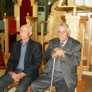 Τιμητική εκδήλωση Ιεροψαλτών στην Επαρχία Αλμυρού